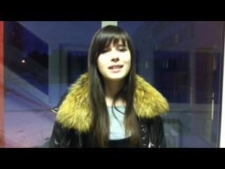 Elvira T поздравление с новым 2012 годом для OVInew